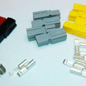 DMX4dim-500 connector kit