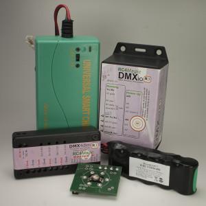 RC4 Educational LED Kit