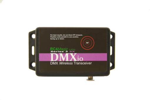 RC4Magic DMXio 2.4GH SX