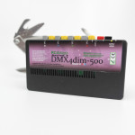 RC4 Magic DMX4dim-500