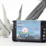 RC4Magic-900 DMX2dim