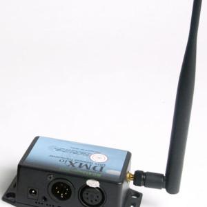 RC4Magic-900 DMXio
