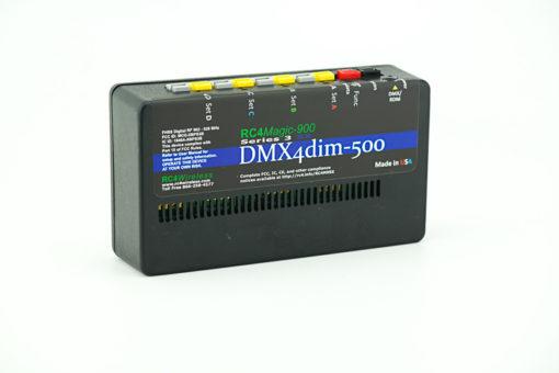 RC4Magic DMX4dim-500