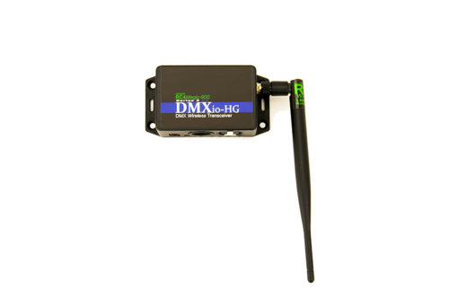 RC4Magic 900SX DMXio