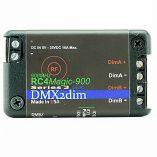 RC4Magic 900 DMX2DIM