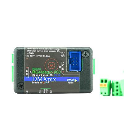 RC4Magic 900DMXpix