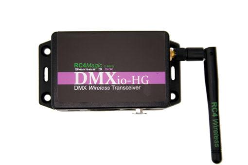 RC4Magic DMXio-HG 2.4SX