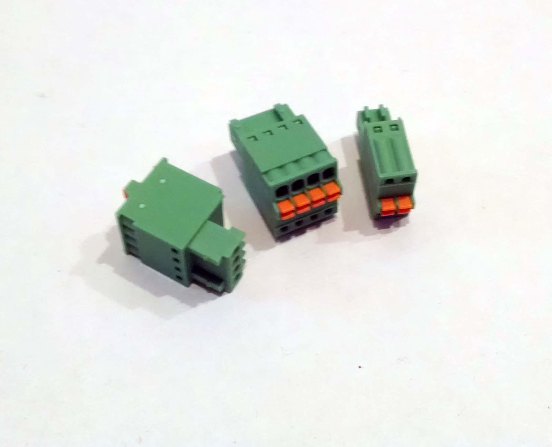 DMXpix and LumenDimPix Connector Set