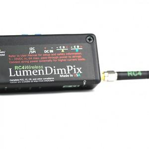 LumenDimPix Dual Pixel String Driver