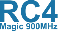 RC4MAgic 900