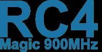 RC4MAgic 900