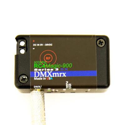 RC4Magic 900SX DMXmrx